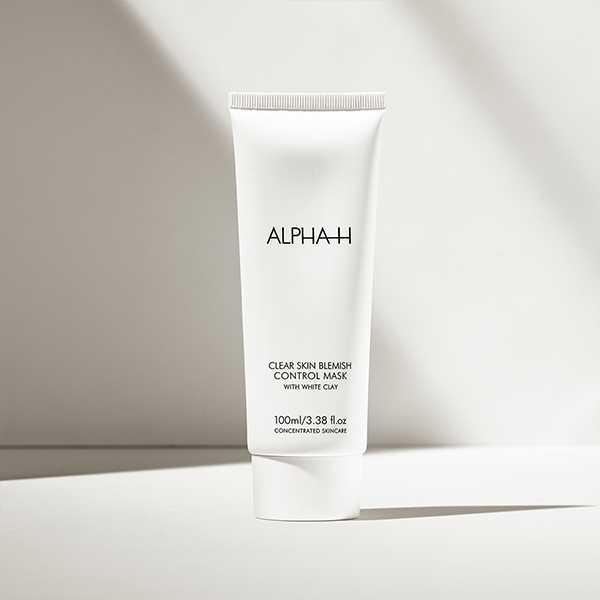 Alpha-H Clear Skin Blemish Control Mask 100 ml