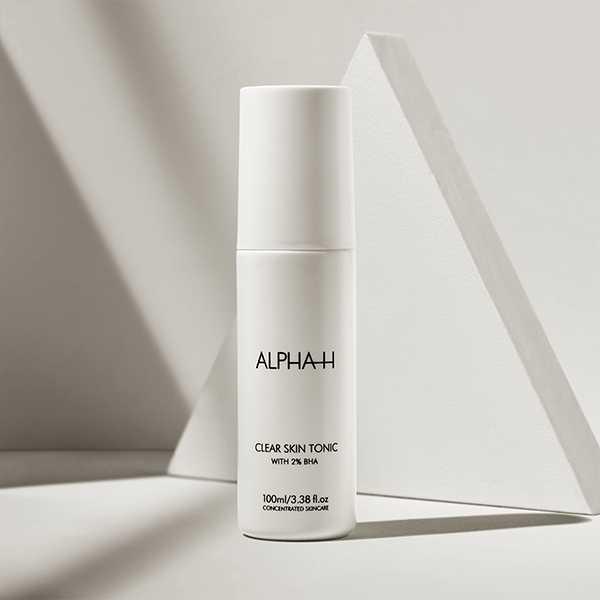 Alpha-H Clear Skin Tonic 100 ml